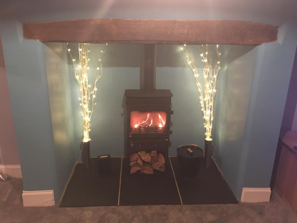 Woodwarm Fireview Inglenook Transformation
