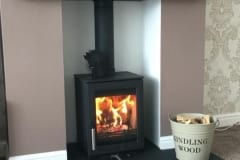 Parkray Aspect 4 Wood Burning Stove