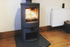 Charnwood Arc 5kW Gun metal grey